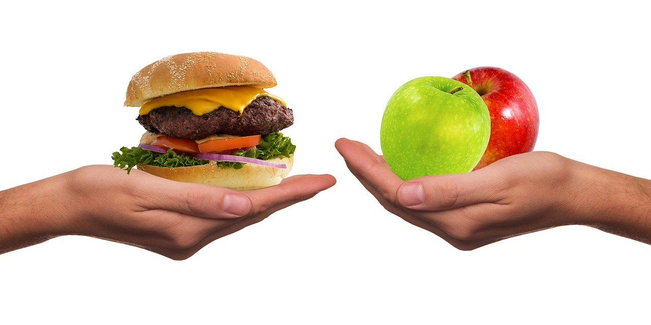 remplacer aliments caloriques