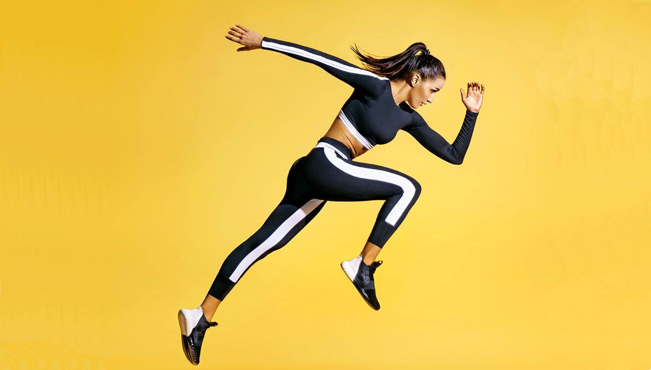 Le sport pour améliorer votre santé !